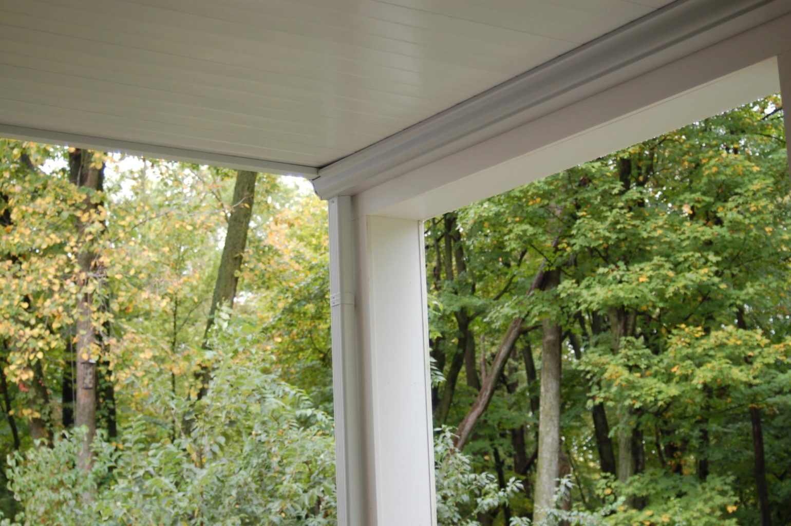 Custom wrapped posts and beams