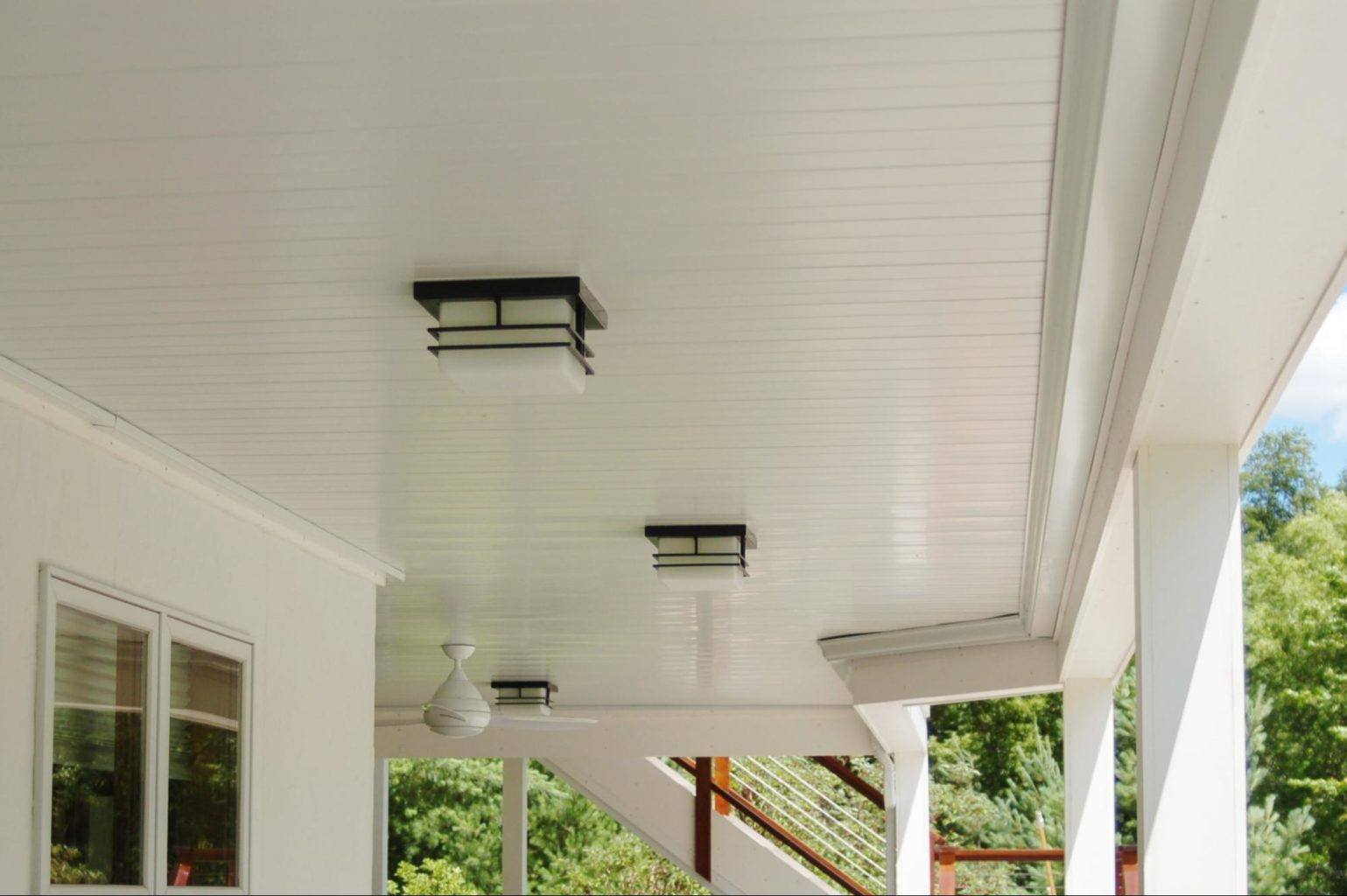 After can light install